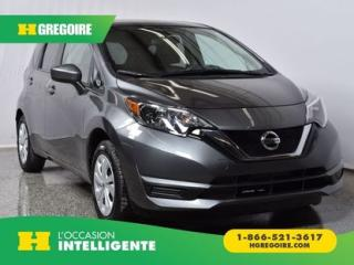 Used 2017 Nissan Versa S for sale in St-Léonard, QC