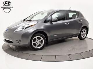Used 2015 Nissan Leaf Sv Gps Mags for sale in Brossard, QC
