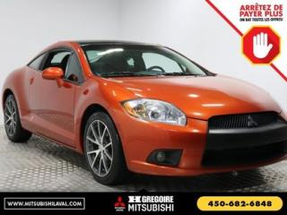 Used 2012 Mitsubishi Eclipse Gs A/c for sale in Laval, QC