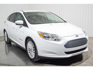 Used 2017 Ford Focus Electrique A/c Mags for sale in Saint-hubert, QC