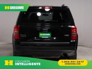Used 2014 Jeep Patriot NORTH AWD A/C GR for sale in St-Léonard, QC