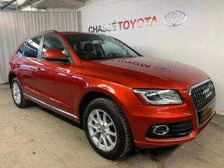 Used 2013 Audi Q5 Quattro 2.0 + 8 for sale in Montréal, QC