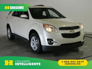 Used 2014 Chevrolet Equinox LT A/C MAGS CAM for sale in St-Léonard, QC