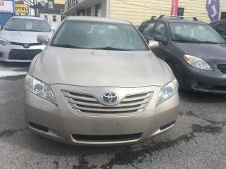 Used 2008 Toyota Camry LE for sale in Scarborough, ON
