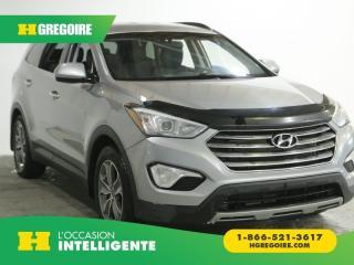 Used 2014 Hyundai Santa Fe PREMIUM AWD A/C for sale in St-Léonard, QC