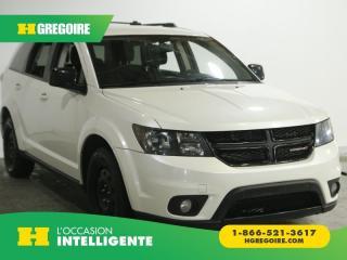 Used 2017 Dodge Journey SXT AWD AC GR ELEC for sale in St-Léonard, QC