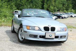 Used 1996 BMW Z3 for sale in Shawinigan, QC
