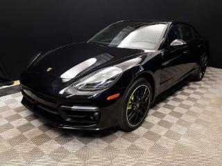 New 2019 Porsche Panamera TURBS for sale in Edmonton, AB