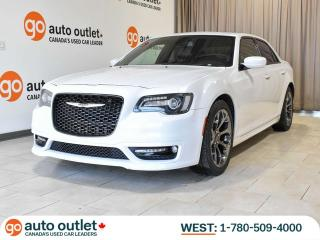 Used 2017 Chrysler 300 S RWD; Beats Audio, Nav, Leather Heated Seats, Remote Start! for sale in Edmonton, AB