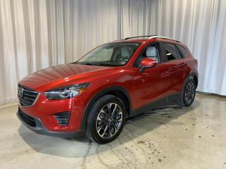 Used 2016 Mazda CX-5 Traction intégrale, 4 portes, boîte auto for sale in Sherbrooke, QC