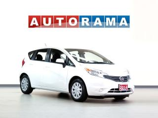 Used 2014 Nissan Versa Note SV BACK UP CAMERA for sale in Toronto, ON