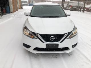 Used 2016 Nissan Sentra S/SV/SR/SL for sale in Brampton, ON