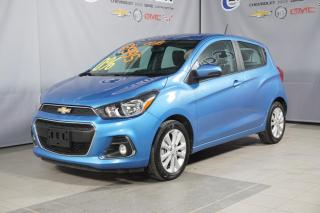 Used 2018 Chevrolet Spark Lt A/c for sale in Montréal, QC