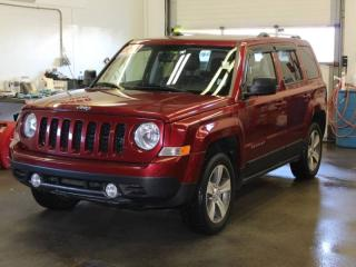 Used 2016 Jeep Patriot High Altitude for sale in Halifax, NS