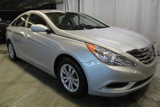 Used 2013 Hyundai Sonata GL (BAS KILO SEULEMENT 22100KM) for sale in St-Constant, QC
