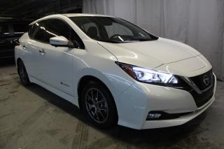 Used 2019 Nissan Leaf SL (COMME NEUF,CHARGE RARIDE) for sale in St-Constant, QC