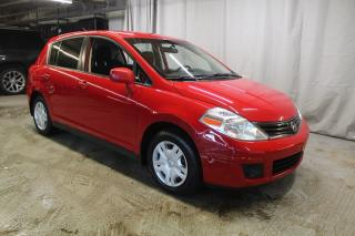 Used 2011 Nissan Versa SL (A/C,GROUPE ELECTRIQUE) for sale in St-Constant, QC
