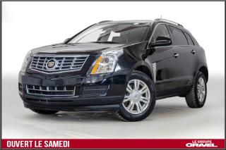 Used 2015 Cadillac SRX Awd Toit for sale in Montréal, QC