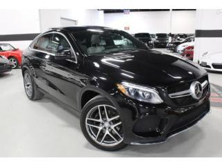 Used 2016 Mercedes-Benz C 300 350d 4-MATIC   COUPE   WARRANTY for sale in Vaughan, ON