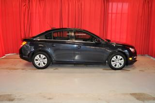 Used 2015 Chevrolet Cruze LT Turbo | One Owner | Remote Start for sale in Listowel, ON