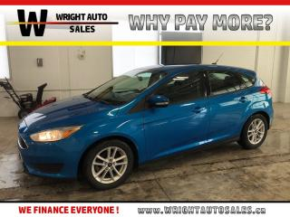 Used 2015 Ford Focus SE|BACKUP CAMERA|BLUETOOTH|81,147 KM for sale in Cambridge, ON