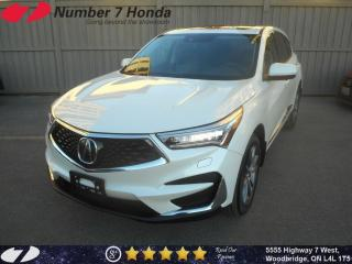 Used 2019 Acura RDX ELITE for sale in Woodbridge, ON
