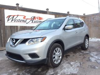 Used 2015 Nissan Rogue S for sale in Stittsville, ON