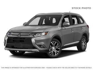 Used 2016 Mitsubishi Outlander GT for sale in Cold Lake, AB