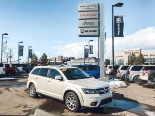 Used 2014 Dodge Journey R/T Rallye for sale in Cold Lake, AB