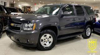 Used 2010 Chevrolet Tahoe LT for sale in North York, ON