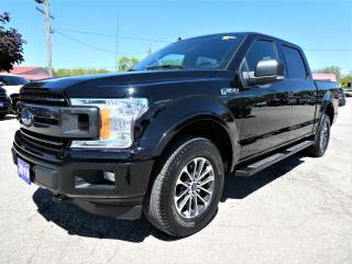 Used 2019 Ford F-150 XLT 2.7L | Back Up Cam | Console | Adjustable Pedals for sale in Essex, ON
