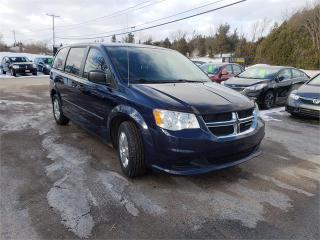 Used 2012 Dodge Grand Caravan 129k safetied we finance SE for sale in Madoc, ON