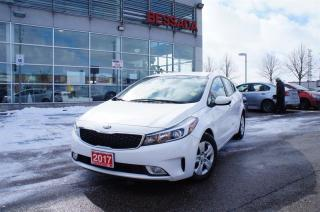 Used 2017 Kia Forte LX - at for sale in Pickering, ON