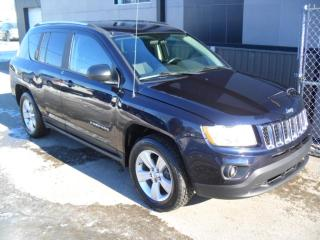 Used 2011 Jeep Compass 4x4 FULL GPS Bluetooth + GARANTIE 3 ans for sale in Laval, QC