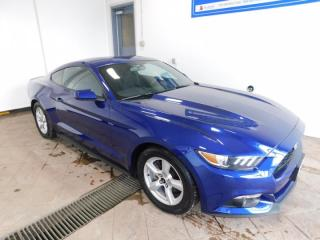 Used 2016 Ford Mustang V6 for sale in Listowel, ON