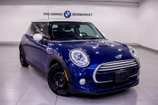 Used 2014 MINI Cooper -NO ACCIDENTS|LOW KMS for sale in Newmarket, ON