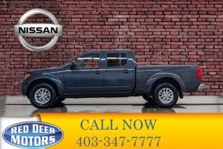 Used 2014 Nissan Frontier 4X4 Crew Cab SV for sale in Red Deer, AB