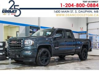 New 2019 GMC Sierra 1500 Limited for sale in Dauphin, MB