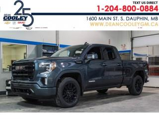 New 2019 GMC Sierra 1500 ELEVATION for sale in Dauphin, MB