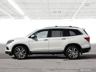 Used 2016 Honda Pilot Touring Bluetooth, Back Up Camera, Navigation, and More! for sale in Waterloo, ON