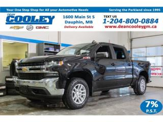 New 2019 Chevrolet Silverado 1500 LT for sale in Dauphin, MB