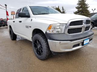 Used 2017 RAM 1500 ST LIFTED for sale in Kemptville, ON