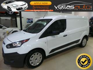 Used 2016 Ford Transit Connect XL Cargo for sale in Vaughan, ON