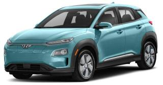 New 2019 Hyundai KONA EV Ultimate for sale in Abbotsford, BC