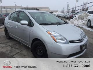 Used 2007 Toyota Prius for sale in Brampton, ON