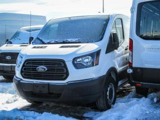 Used 2017 Ford Transit 250 LR|9000 GVWR & Load Area Protection PKG|$110/WK for sale in Scarborough, ON