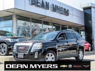 Used 2015 GMC Terrain SLT for sale in North York, ON