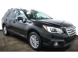 Used 2015 Subaru Outback 2.5i Camera Recul for sale in St-Jean-Sur-Richelieu, QC