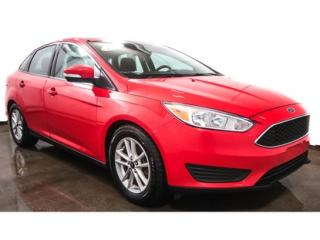 Used 2016 Ford Focus Se Camera Recul Mags for sale in St-Jean-Sur-Richelieu, QC
