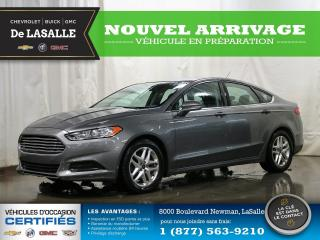 Used 2013 Ford Fusion Se Très Belle for sale in Lasalle, QC